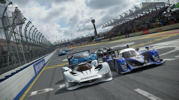 Gran Turismo Sport (Bild: Sony)