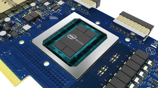 Nervana NNP (Bild: Intel)