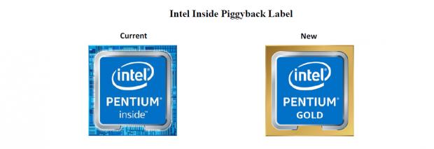 Pentium Gold (Bild: Intel)