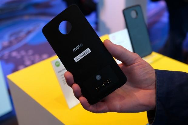 Akku-Mod von Lenovo (Bild: Michael Wieczorek/Golem.de)