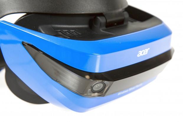 Das AH101-Headset von Acer (Foto: Martin Wolf/Golem.de)