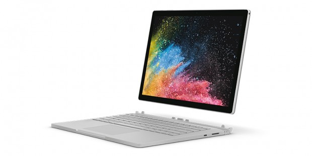 Surface Book 2 (Bild: Microsoft)