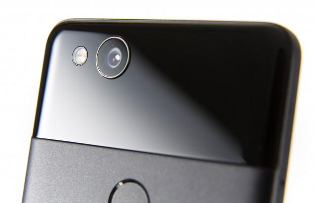 Beide neuen Pixel-Modelle verwendet eine einzelne 12,2-Megapixel-Kamera. (Bild: Martin Wolf/Golem.de)