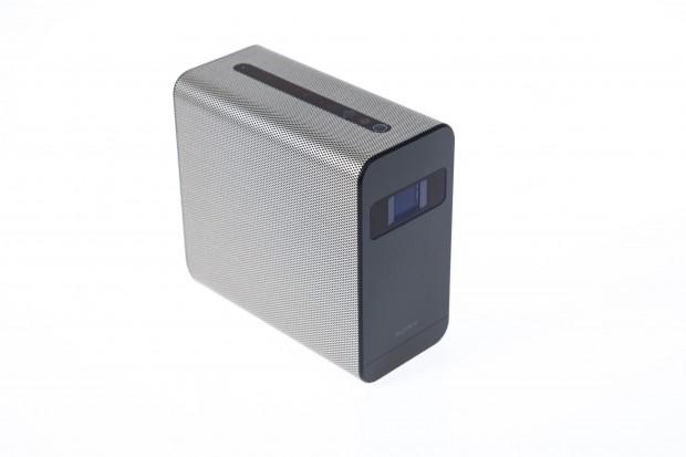 Sonys Xperia Touch (Bild: Martin Wolf/Golem.de)