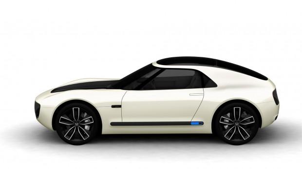 Honda Sports EV Concept (Bild: Honda)
