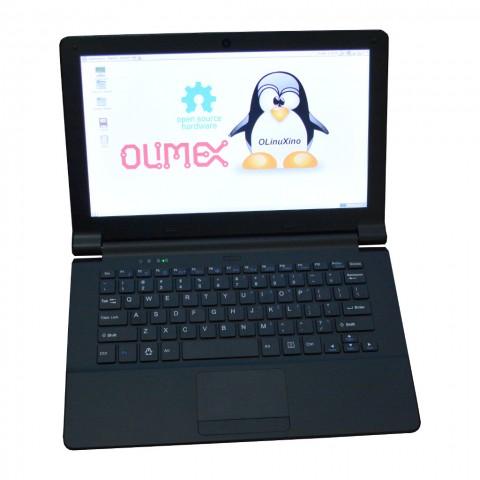 Olimex Teres-I (Bild: Olimex)