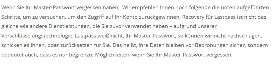 Passwortmanager im Vergleich: Das letzte Passwort, das du dir jemals merken musst -