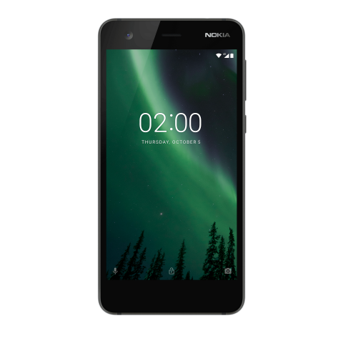 Nokia 2 (Bild: HMD Global)