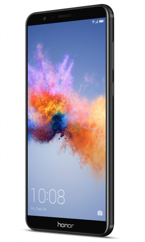 Honor 7X (Bild: Honor)