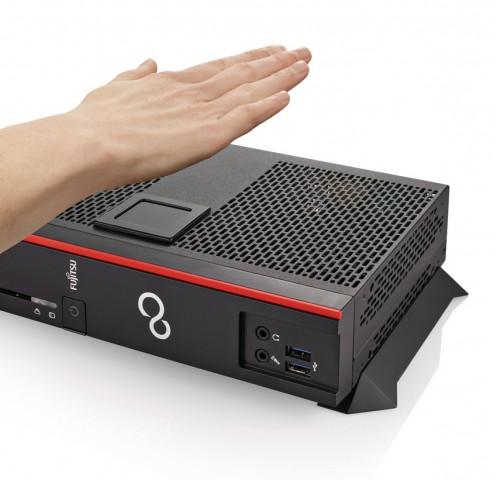 Fujitsu Futro Q940 (Bild: Fujitsu)