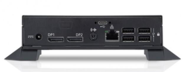 Fujitsu Futro S540 (Bild: Fujitsu)