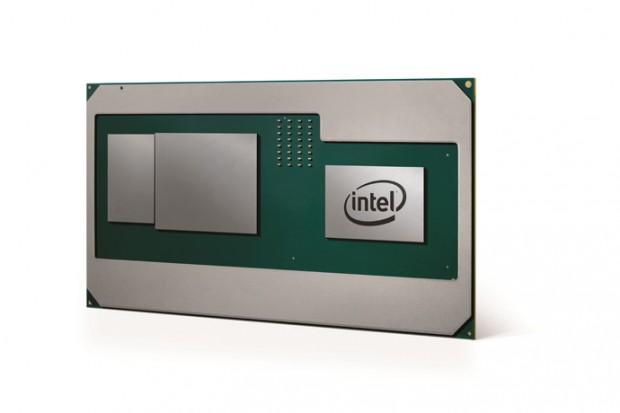 Intel bringt einen Prozessor mit dedizierter Grafikeinheit von AMD. (Bild: Intel Corporation)