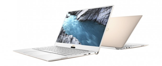 XPS 13 [9370] (Bild: Dell)