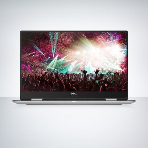 XPS 15 [9575] (Bild: Dell)