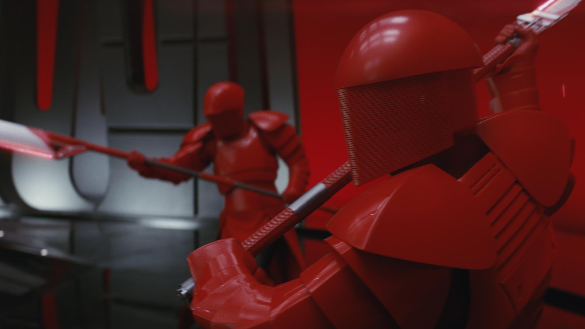 Star Wars - Die letzten Jedi: Viel Luke und zu viel Unfug -