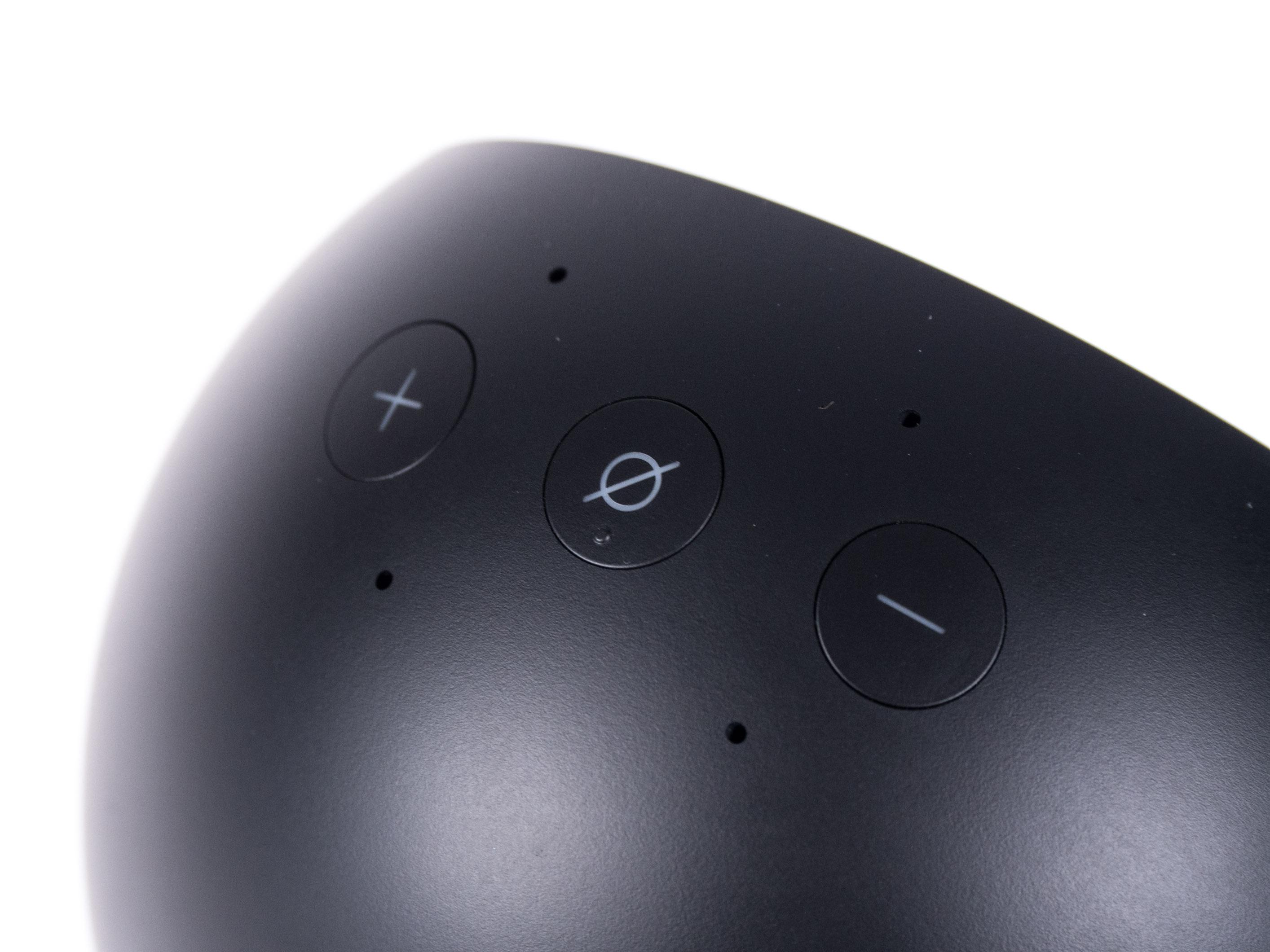 Amazons Echo Spot im Test: Alexa-Plapperball geht am Kundenbedarf vorbei -