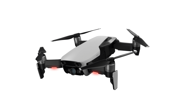 DJIs neuer Quadcopter Mavic Air (Bild: DJI)