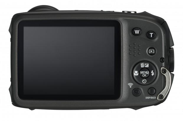 Fujifilm Finepix XP130 (Bild: Fujifilm)