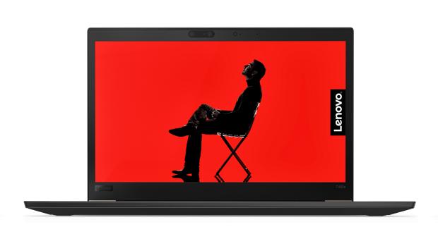 Thinkpad T480s (Bild: Lenovo)