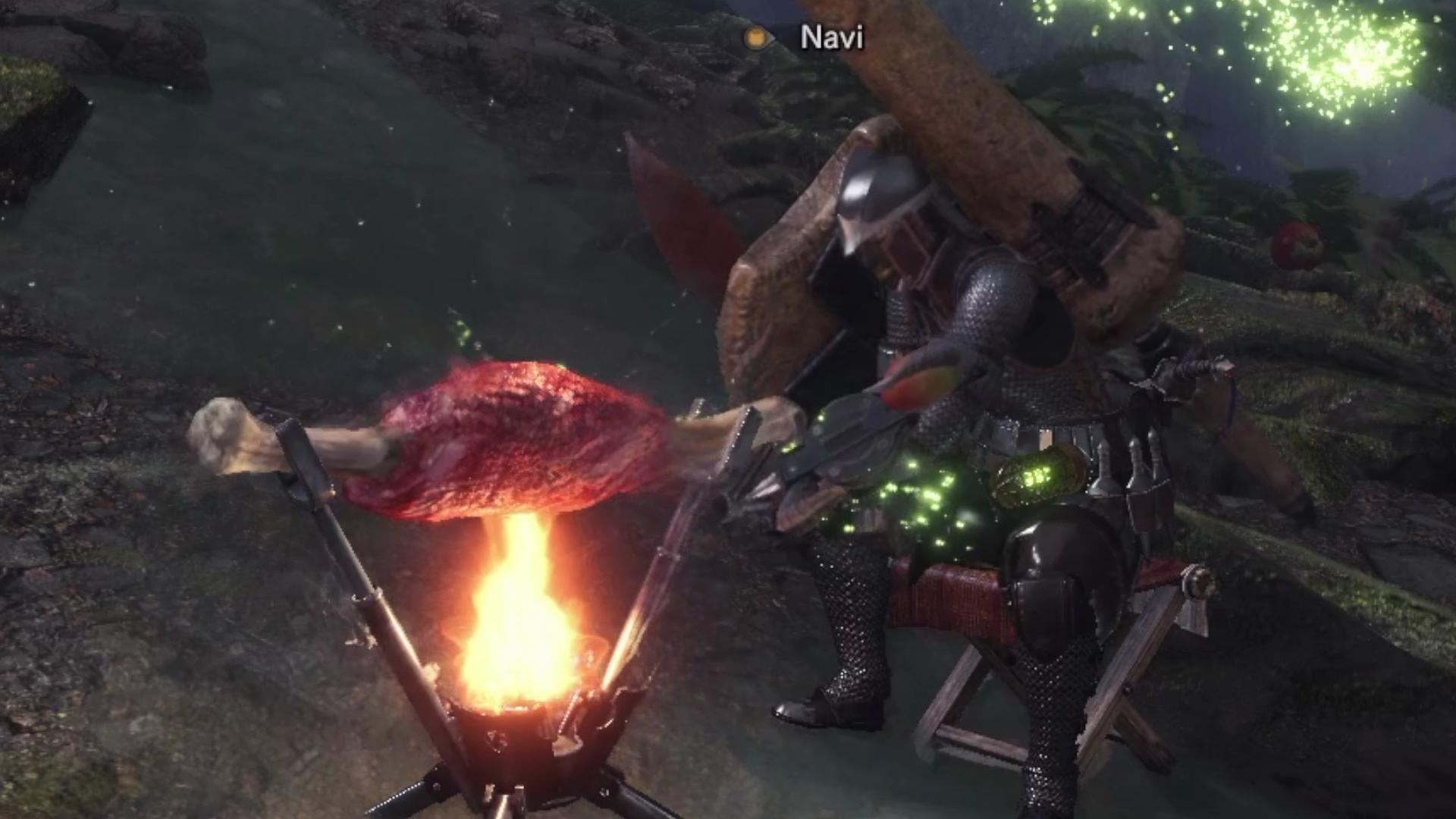 Monster Hunter World im Test: Das Viecher-Fleisch ist jetzt gut durch -