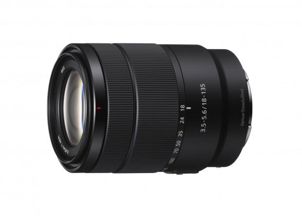 Sony SEL18135 (Bild: Sony)