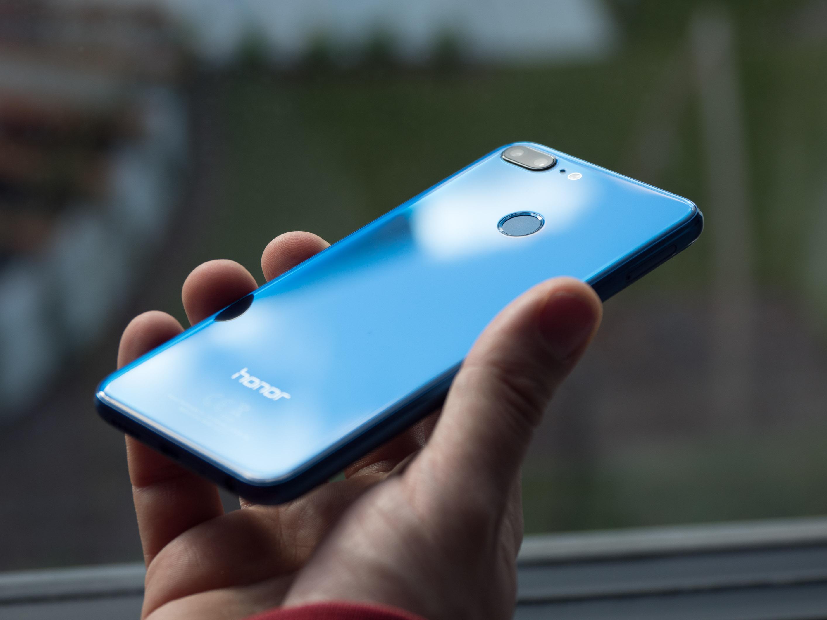 Honor 9 Lite im Test: Gutes Smartphone mit zwei Frontkameras für 230 Euro -