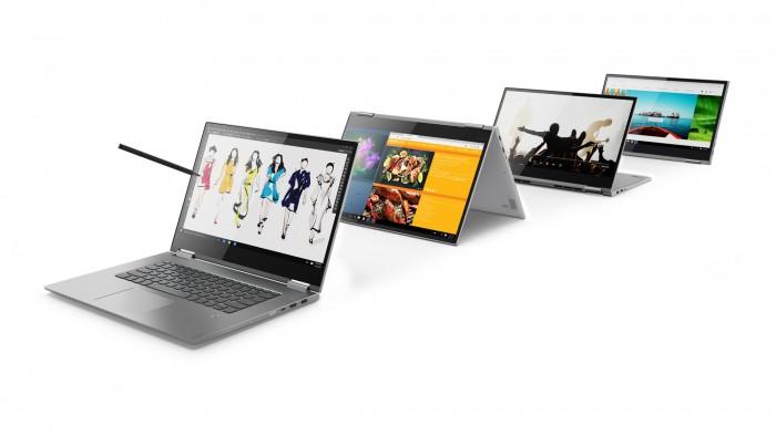 Yoga 730 (Bild: Lenovo)