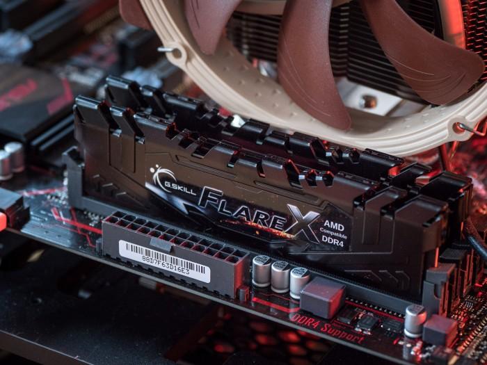 Schneller RAM hilft weniger - Ryzen 5 2400G und Ryzen 3