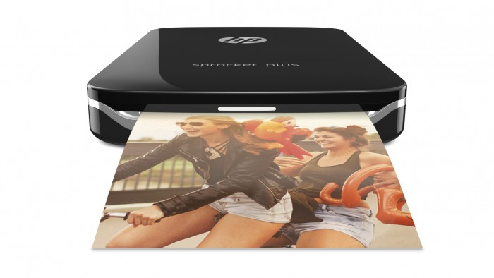 HP Sprocket Plus (Bild: HP)