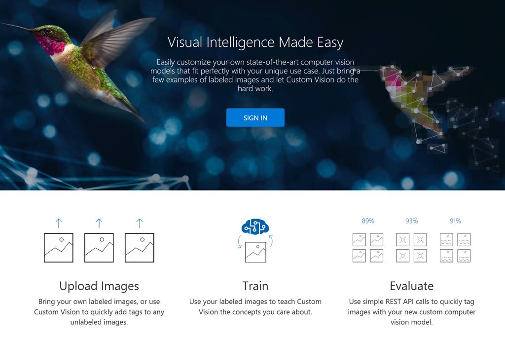 Microsoft: Verbesserte künstliche Intelligenz in der Azure-Cloud -