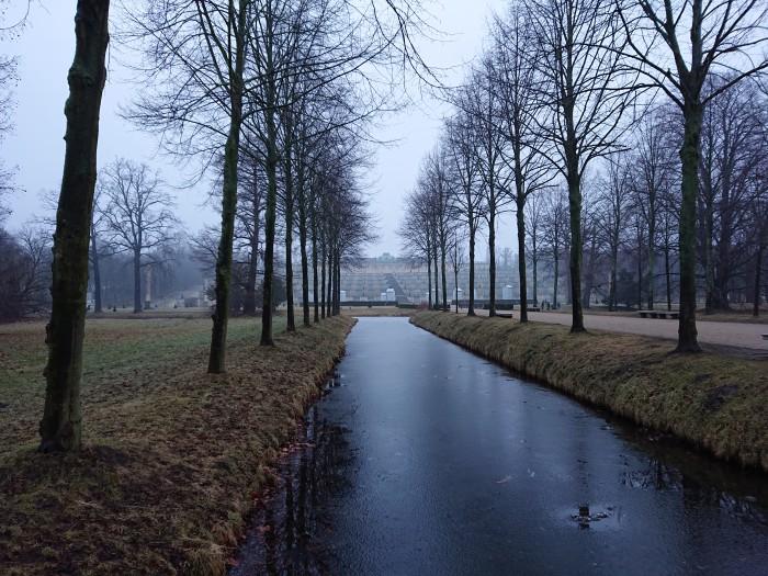 Foto mit der Kamera des Xperia XZ2 aufgenommen (Bild: Areamobile)