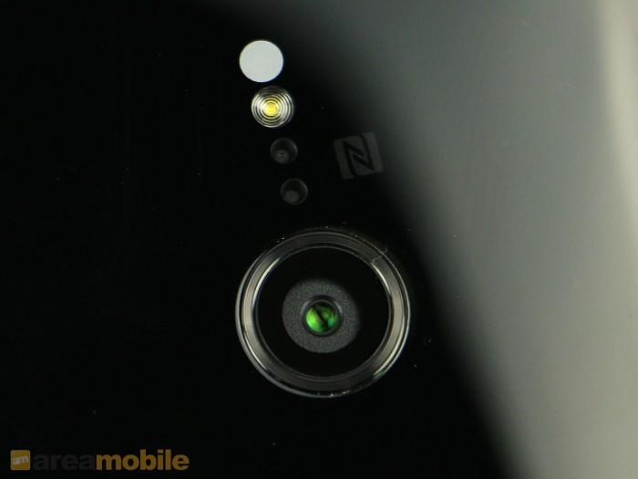 Sonys Xperia XZ2 (Bild: Areamobile)