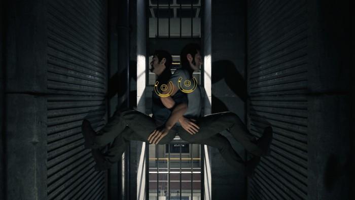 Das Spielprinzip von A way Out basiert auf der Interaktion und der Zusammenarbeit zwischen zwei menschlichen Teilnehmern. (Bild: Electronic Arts)