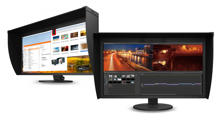 Eizo Coloredge CG319X (Bild: Eizo)