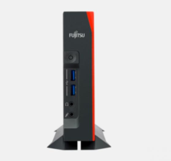 Fujitsu Futro S740 (Bild: Fujitsu)
