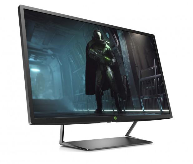 HP Pavilion Gaming 32 HDR (Bild: HP)
