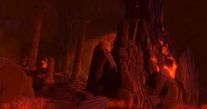 Underworld Ascendant (Bild: Otherside Entertainment)