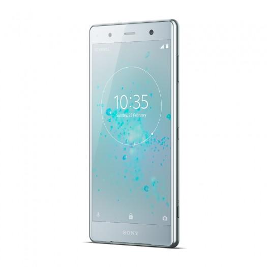 Xperia XZ2 Premium: Sony stellt Smartphone mit