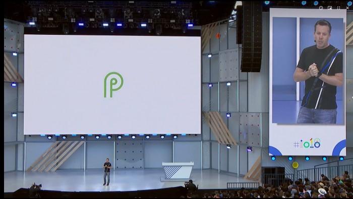 Neue Funktionen bei Android P (Bild: Google/Screenshot: Golem.de)