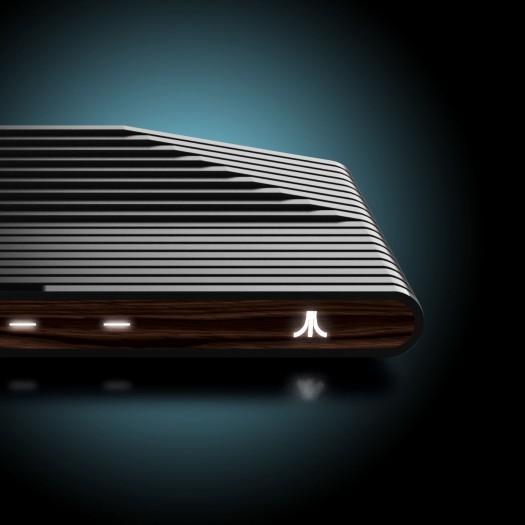 Der neue Atari VCS (Bild: Atari)