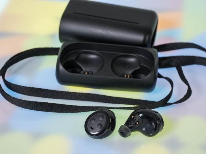 Bragis Headphone (Bild: Martin Wolf/Golem.de)