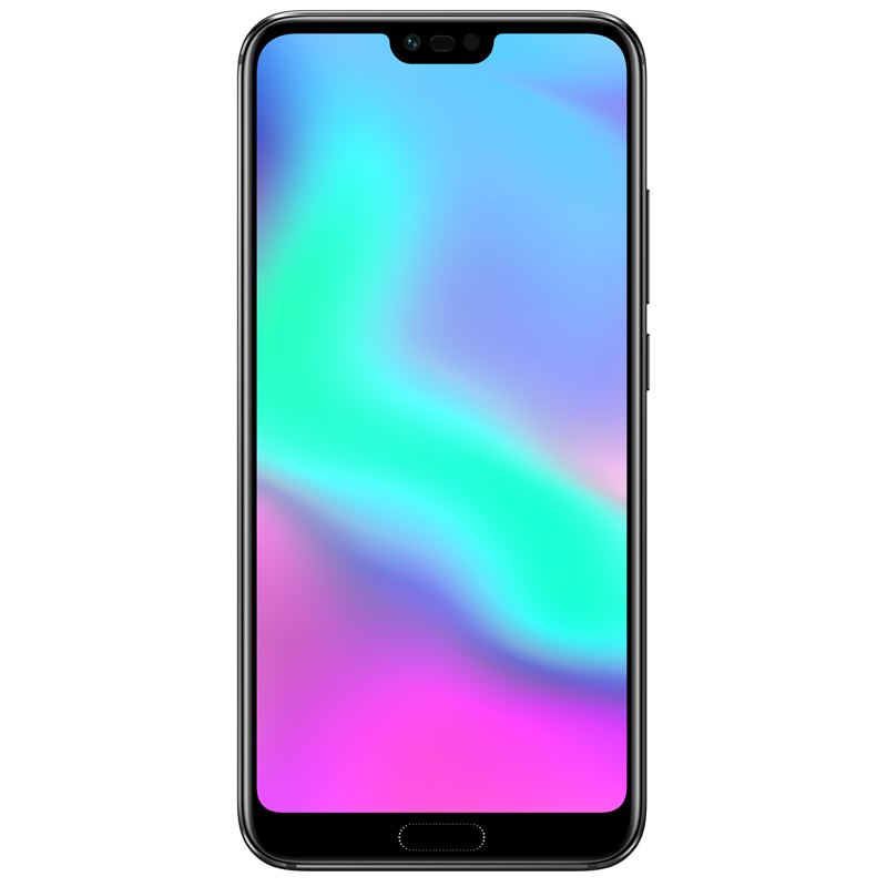 Android-Smartphone: Honor 10 mit KI-Kamerafunktionen kostet 400 Euro - Honor 10 (Bild: Honor)