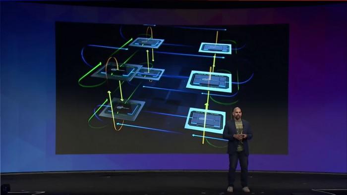 Nervana NNP-L1000: Spring Crest soll dreifache AI-Leistung