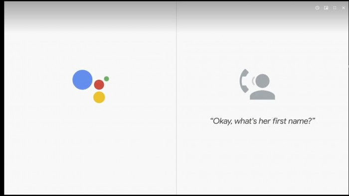 Sprachassistent: Google Assistant fragt per Telefon nach - Golem.de