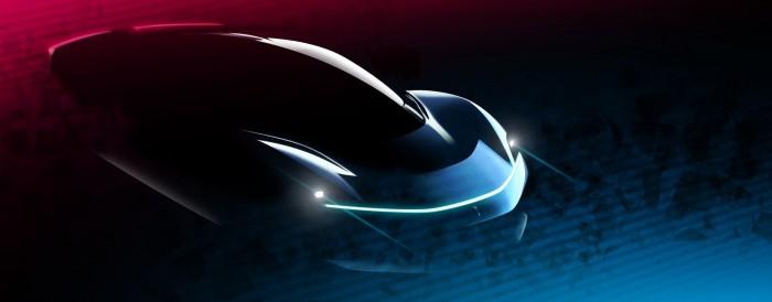 PFO (Bild: Automobil Pininfarina)
