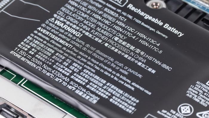 Flott mit mäßiger Laufzeit - HP Elitebook 735 G5 im Test: Das beste