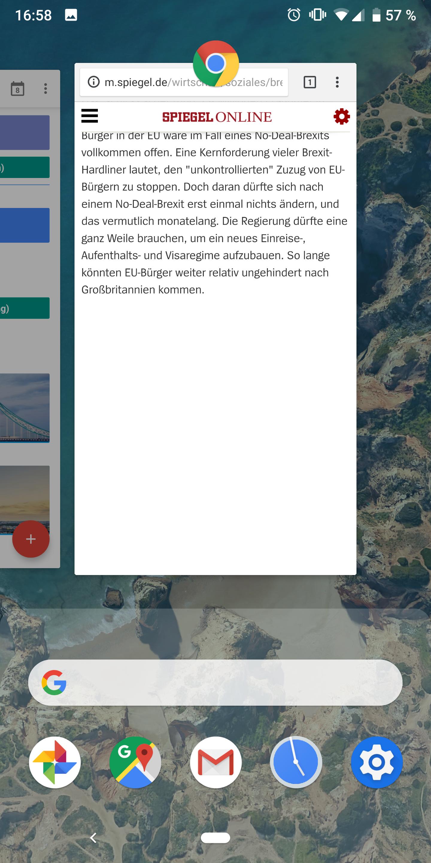 Android 9 im Test: Intelligente Optimierungen, die funktionieren -