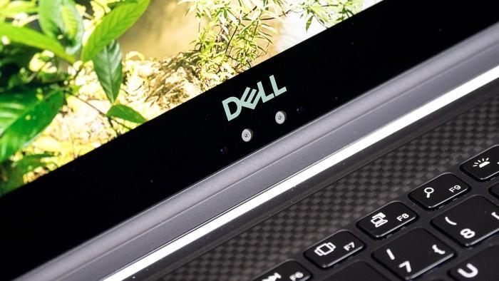 XPS 15 Convertible von Dell (Bild: Christoph Böschow/Golem.de)