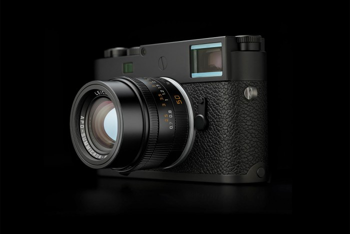 Leica M10-P (Bild: Leica)