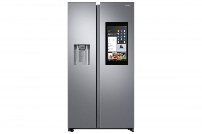 Kühlschrank Zubehör Samsung : Samsung socken sauber kuchen fertig kühlschrank voll golem